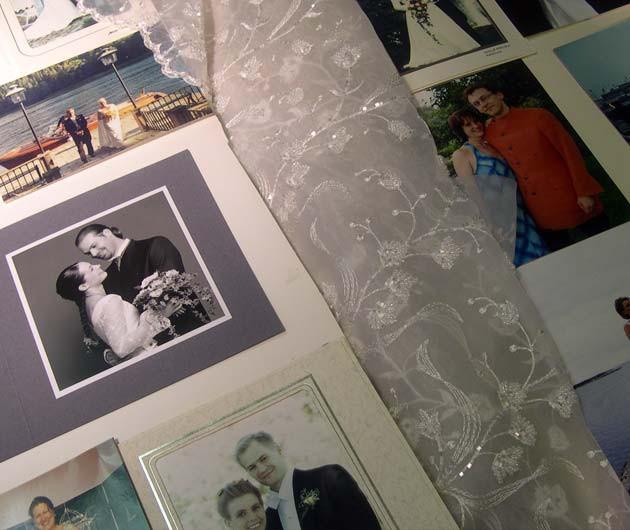 Skrädderi brudklänningar & bröllopsklänningar, Göteborg