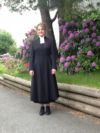 Skrädderi prästkläder, Göteborg.